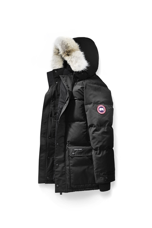 Canada Goose Emory Parka Outlet