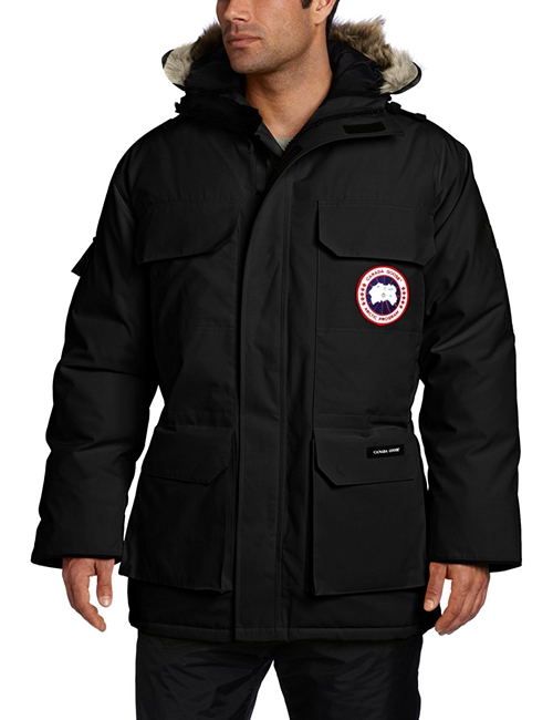 Canada Goose Expedition Parka On Sale