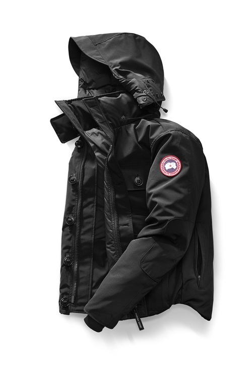 Canada Goose Selkirk Parka Review